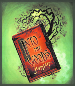 Into The Woods Junior Color