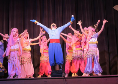 2017 Sowams School Production of Aladdin.3