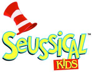 Seussical Kids at Nayatt School